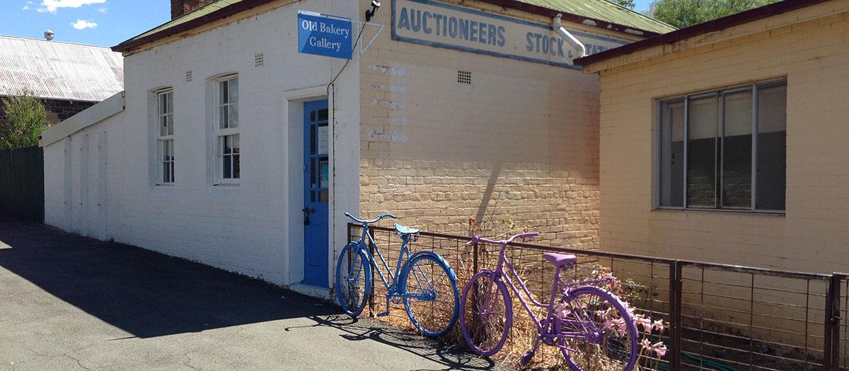 Binalong Bikes