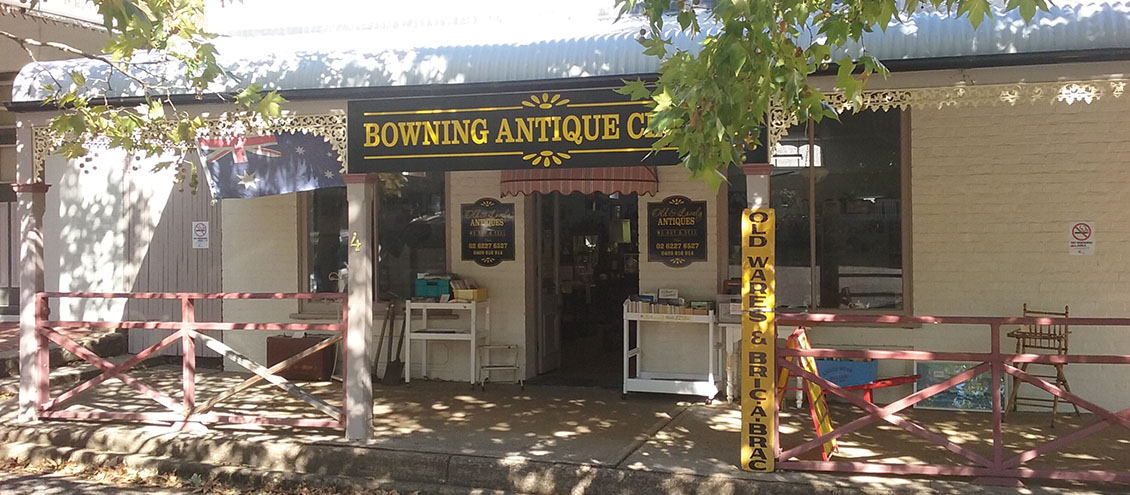 Bowning Antiques