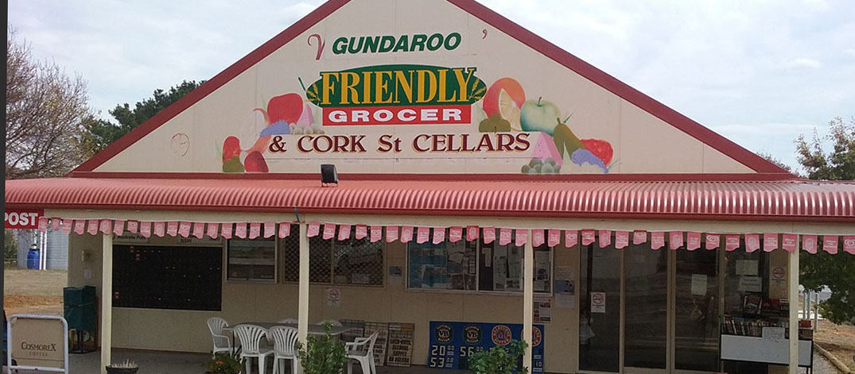 Gundaroo General Store