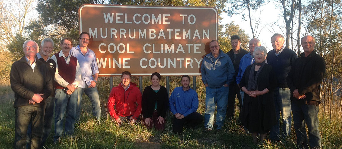 Murrumbateman Wine Makers