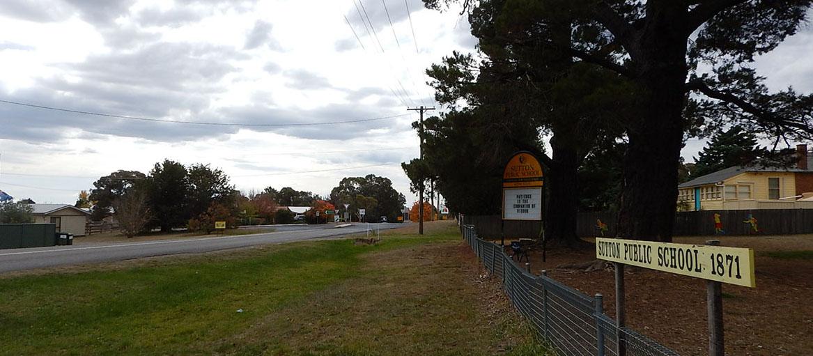 Sutton Public School