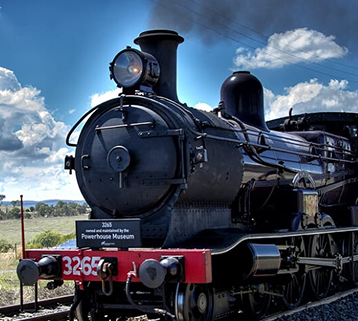 Yass Railway Museum - History of Yass Valley - Half day tour