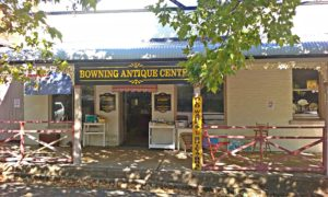 Bowning Antiques - In Beautiful Old Bowning