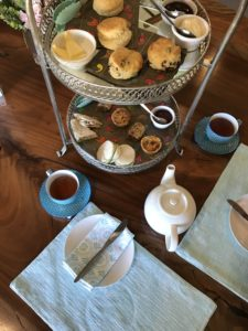 High Tea - Mayfield Mews, Bwoning - Near Yass