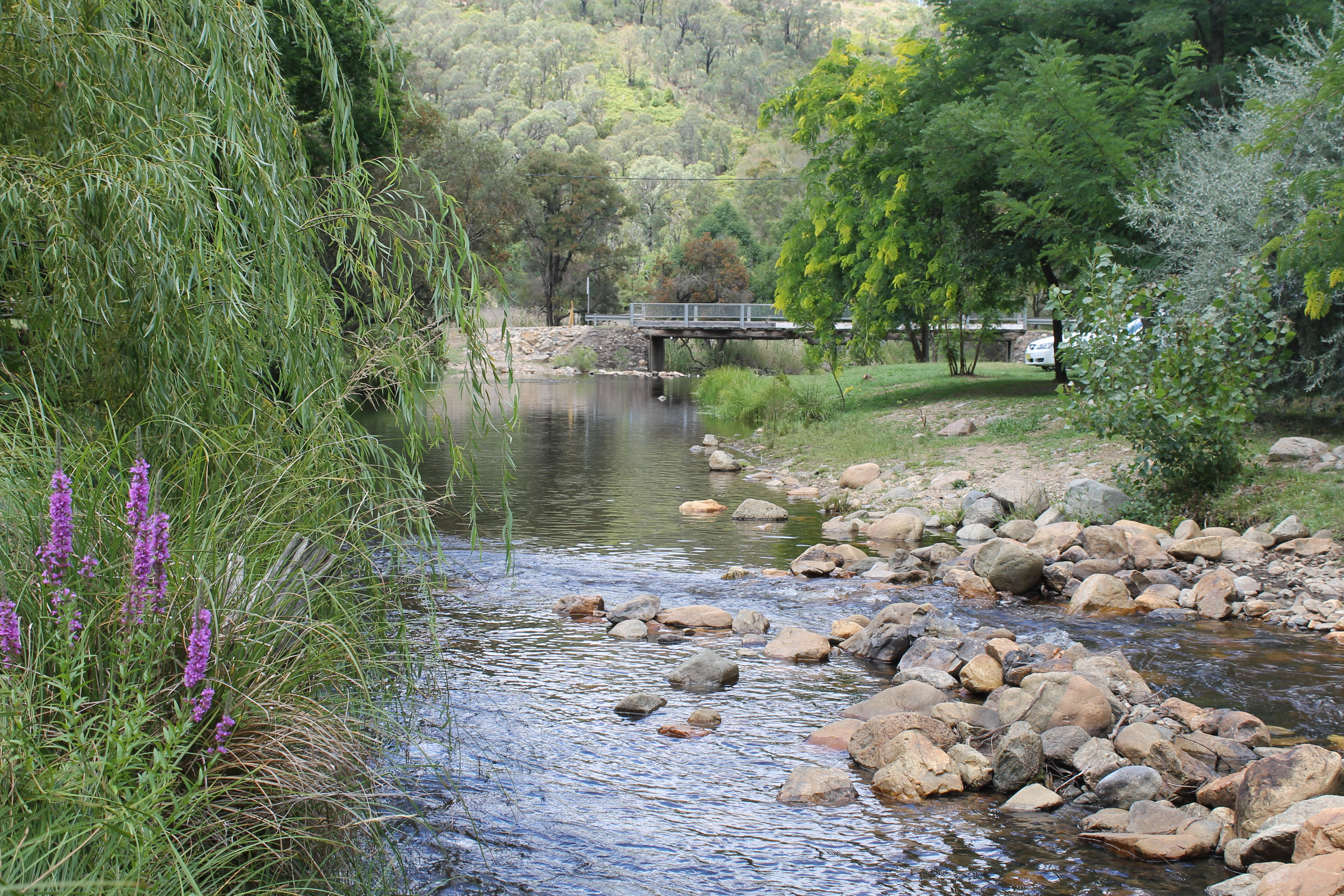 Image for Hume and Hovell Walking Track Yass – Wee Jasper