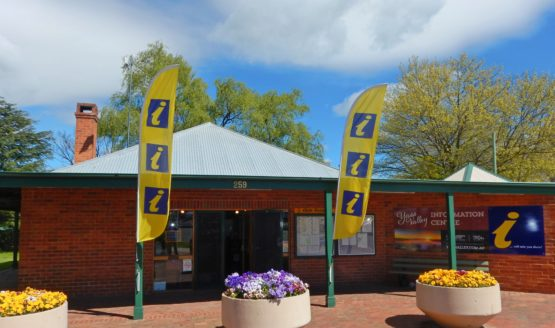Yass Valley Information Centre