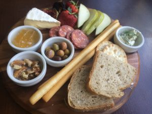 Beekeeper's Platter - Win's Creek Meadery - Beekeeing in Yass Valley