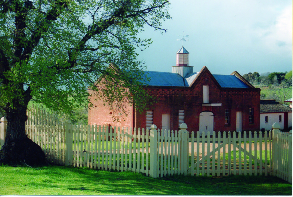 Cooma Cottage - The home of Australian Explorer Hamilton Hume