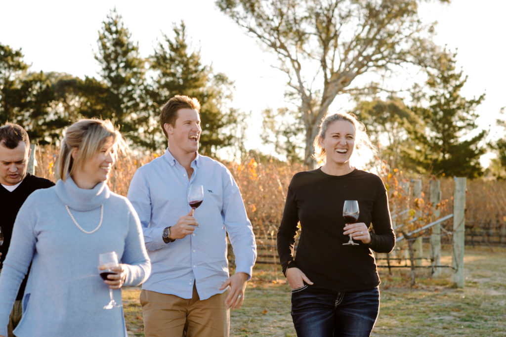 Escape to Yass Valley
