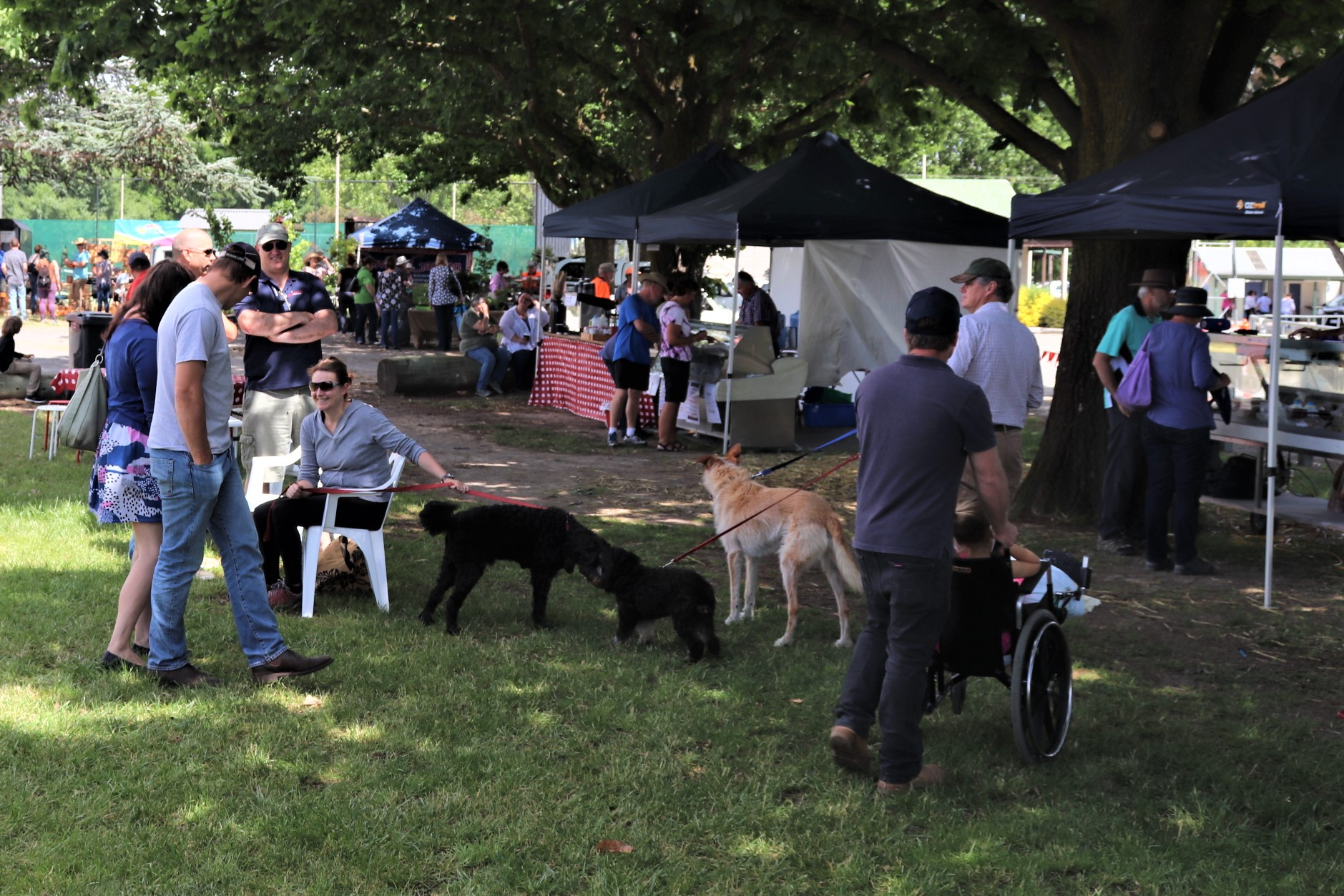Image for Murrumbateman Village Market